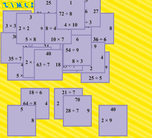 3rd Grade Math Games Online Math Chimp