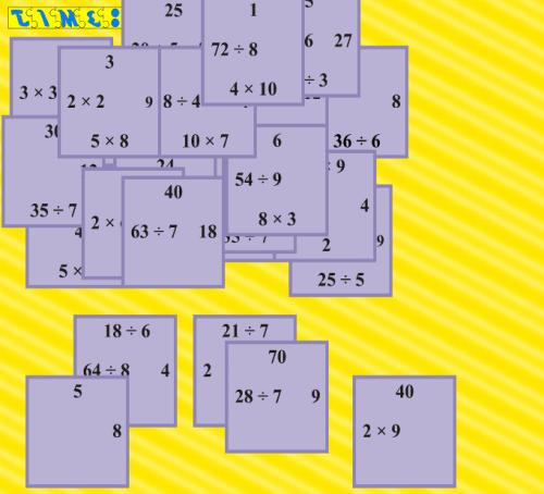 3rd Grade Math Games Online Math Chimp