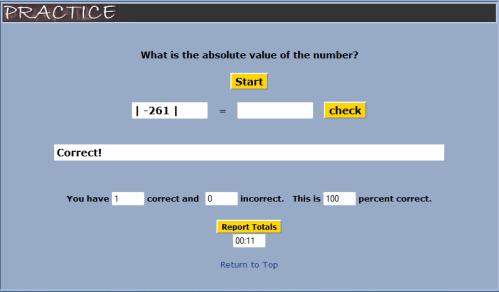 Math Games For 6th Grade | 6th Grade Math Games Online | Math Chimp