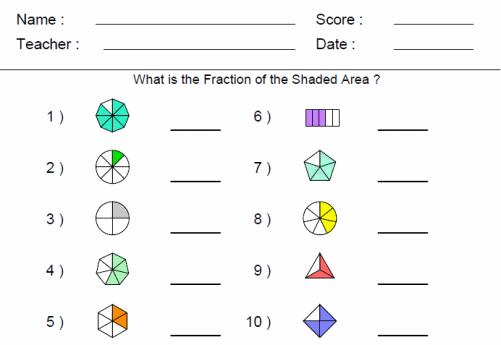 Math Worksheets fraction math worksheets : Math Worksheets For 3rd Grade | 3rd Grade Online Math Worksheets ...