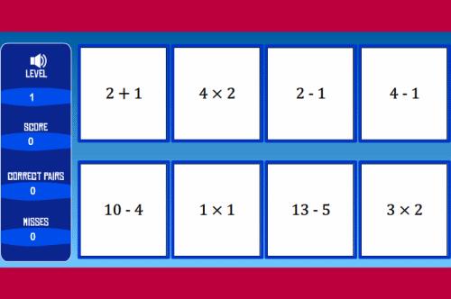 Math Games For 4th Grade | 4th Grade Math Games Online | Math Chimp